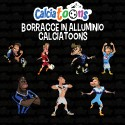 BORRACCE CALCIATOONS