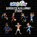 BORRACCE STADIO